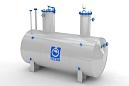 Емкости и резервуары для дистиллятных масел