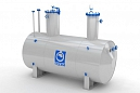 Емкости и резервуары для вакуумных газойлей