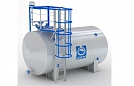Резервуары для питьевой воды