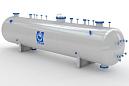 Сепараторы для нефти
