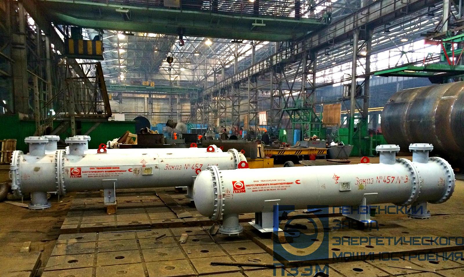 Теплообменное оборудование нефтегазовой промышленности 2016 цены теплообменник alfa назначение