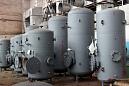 Ресиверы газа и воздухосборники