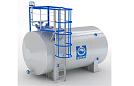 Емкости и резервуары для ГСМ