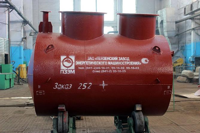 Емкости для бензина