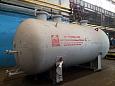 Сепараторы для природного газа и легких фракций углеводородов