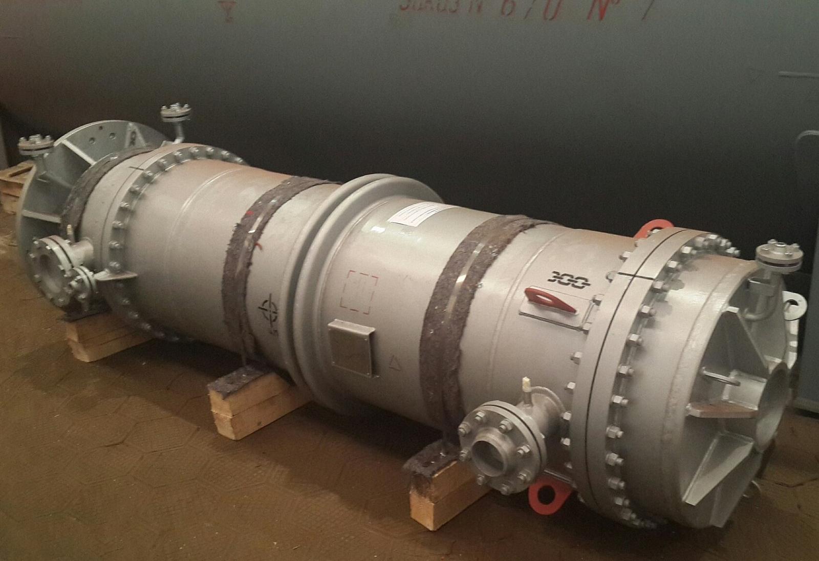 Пластинчатый теплообменник HISAKA SX-75 Минеральные Воды