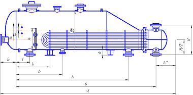 Кожухотрубчатые испарители типа ИХ Обнинск Разборный пластинчатый теплообменник APV TR1 Одинцово