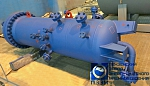 Газосепараторы сетчатые ГС типа 1 и 2