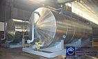 Резервуары для хранения нефти и нефтепродуктов
