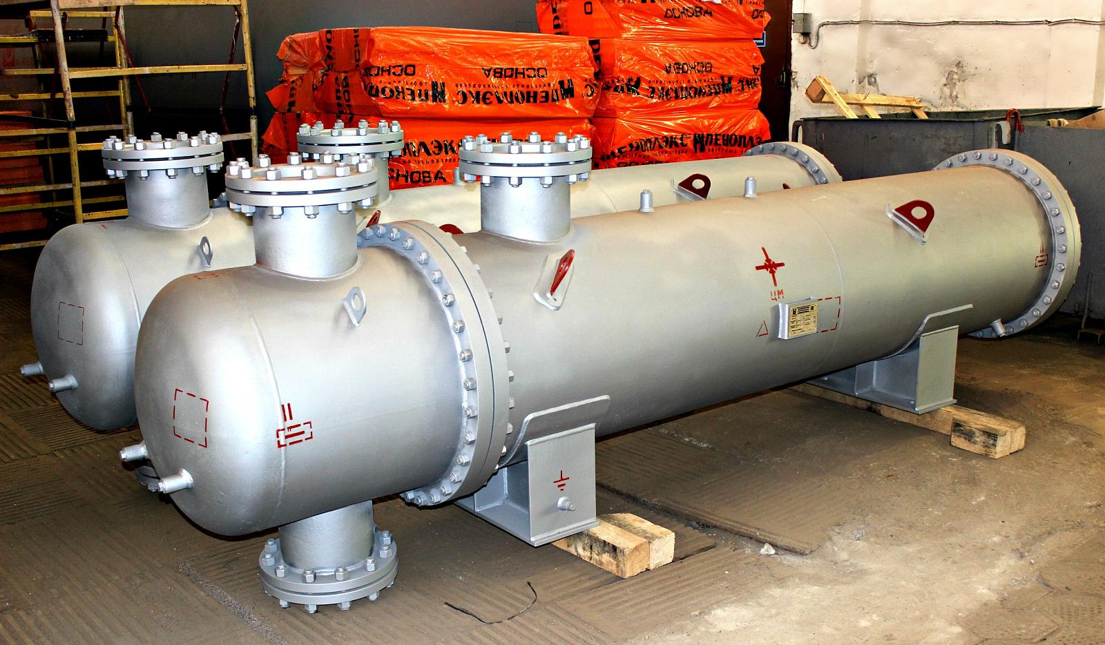 Теплообменное оборудование производство челябинск щучье расписание теплообменник отопл тпр 1 10 цена
